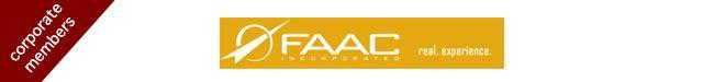 FAAC Inc.