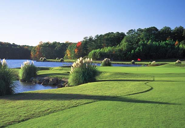 stone mountain golf 1