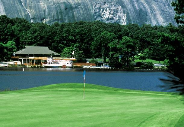 stone mountain golf 2